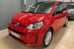 Vw Up 1.0 MOVE NACIONAL