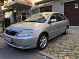 Toyota Corolla 130.000 km - Financiamento - Garantia