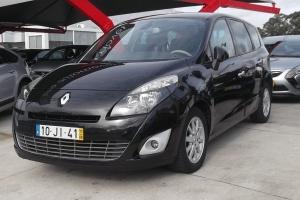 Renault Grand Scénic 1.5 DCI DYNAMIQUE LUXE 7 LUG