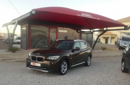BMW X1 2.0 D S Ddrive
