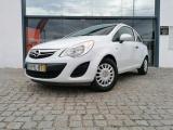 Opel Corsa 1.3 Cdi Van