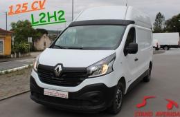Renault Trafic 1.6 dCi L2H2