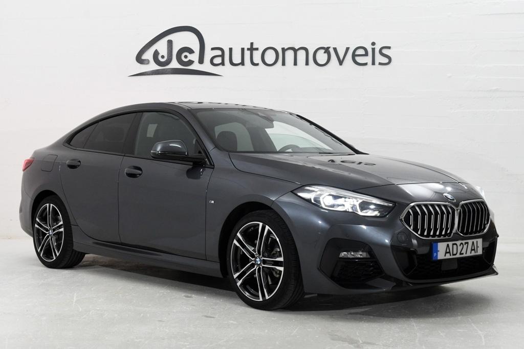 BMW 216 d Gran Coupé Pack M Aut.
