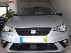 Seat Ibiza V (KJ1) 1.0