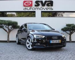 Audi A3 Sportback 2.0 TDI 150 CV Sport