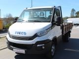 Iveco Daily 35-150 // 2018 // 2018