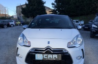 DS 3 1.6 HDI AIRDREAM SPORT CHIC