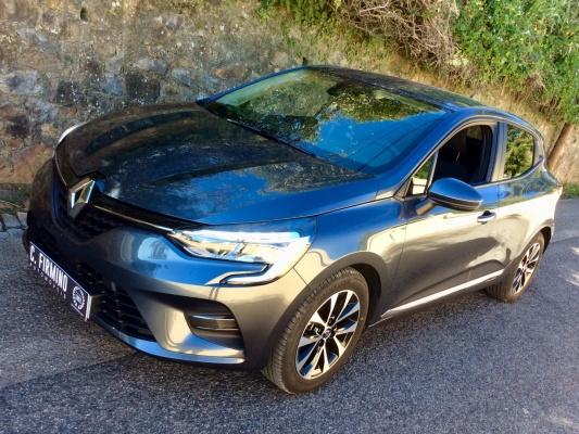 Renault Clio, 2020