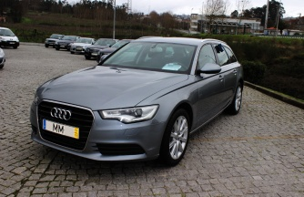 Audi A6 Avant 2.0TDI MULTITRONIC EXCLUSIVE (177cv)