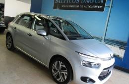 Citroën C4 Picasso 1.6 HDI Executive