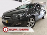 Opel Astra Sports Tourer 1.3 CDTI Executive S/S
