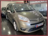 Citroën C4 grand picasso 2.0 HDi Exclusive CMP6