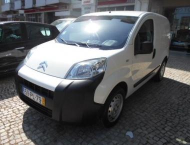 Citroën Nemo 1.3hdi (75cv) iva dedutivel