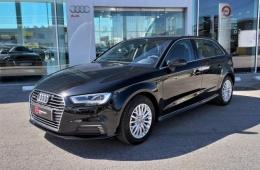 Audi A3 sportback 1.4 TFSi 204cv e-tron