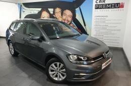 Volkswagen Golf variant 1.6 TDI 115cv Confortline