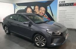 Hyundai Ioniq 1.6  GDi 6DCT Hybrid Tech + Pack Pele