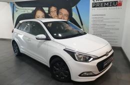 Hyundai I20 1.2 GL MPI Acess Plus