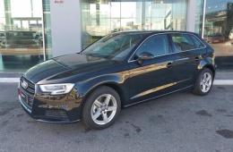Audi A3 sportback Base