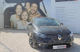 Renault Megane Grand Coupé 1.5 dCi Executive