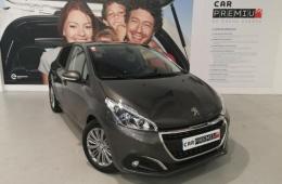 Peugeot 208 Signature 1.5 BlueHDi