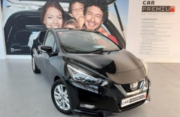 Nissan Micra 1.0 IG-T Acenta GPS 100cv