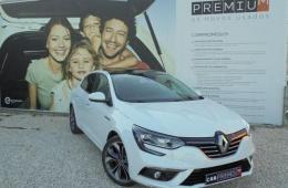 Renault Megane Grand Coupé 1.6 dCi Executive