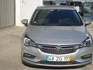 Opel Astra INNOVATION  1.6 CDTI MT6 S/S