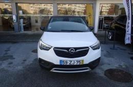 Opel Crossland x CROSSLAND X 120Y 1,2T 110CV