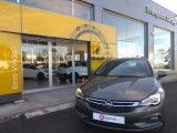 Opel Astra 120 Anos