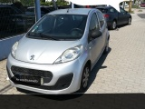 Peugeot 107 1.0 5-portas nacional