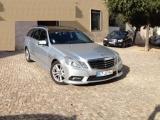 Mercedes-Benz Classe E 220 CDI Avantgard