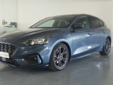 Ford Focus 1.5TDCi Ecoblue ST Line Automatic