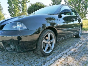 Seat Ibiza 1.4 TDI SPORT