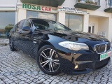 BMW 535 Pack M