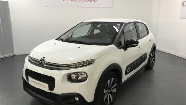 Citroën C3 NV 1.2 Pure Tech 82CVM Feel