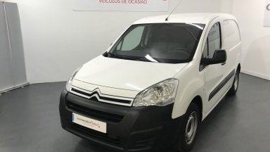 Citroën Berlingo 1.6 BlueHDi L1 75 CLUB
