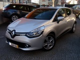 Renault Clio O,9 Tce Dinamic S
