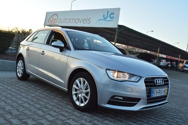 Audi A3 Sportback 1.6 TDI ADVANCE TECHNO