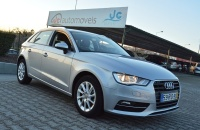 Audi A3 Sportback 1.6 TDI ADVANCE TECHNO
