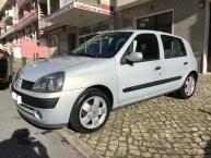 Renault Clio 1.2 16 V.  - Garantia - Financiamento