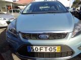 Ford Focus 1.6 TCDI Titanium
