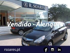 Opel Corsa 1.3 CDTi City 89g (95cv) (5p)