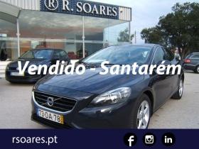 Volvo V40 1.6 D2 Momentum 88g (115cv) (5p)