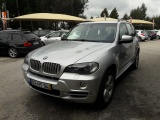 BMW X5 3.0 DS 7 Lugares