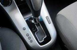 Chevrolet Cruze 1.8 LS Aut.
