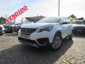Peugeot 5008 1.5 BlueHDi Active EAT8 (GPS)