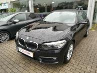 BMW Série 1 116 D 116cv