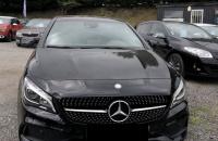 Mercedes-Benz Classe CLA 220 D AMG