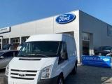Ford Transit Van 115 T330