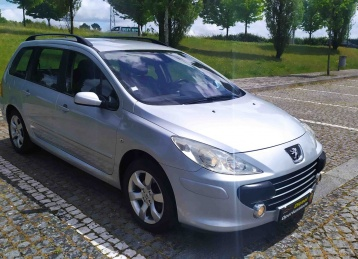 Peugeot 307 SW Excutive